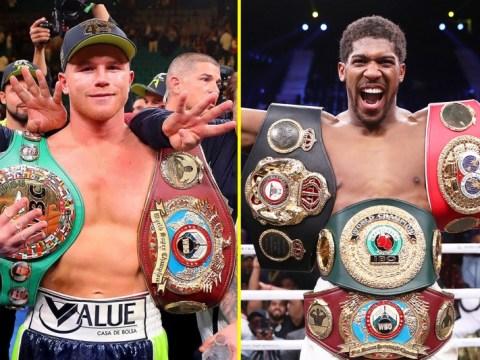 권투 일정 2021 : Anthony Joshua 대 Tyson Fury, Mike Tyson 및 Canelo Alvarez 대 Billy Joe Saunders를 포함한 모든 주요 예정된 경기, 날짜 및 결과