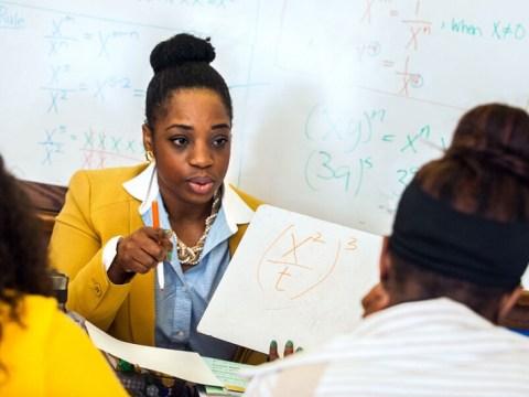 튜터링 혁명 : 교육을 변화시킬 수있는 방법