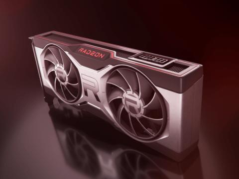 AMD Radeon RX 6700 XT 리뷰 — 높은 프레임 속도의 1440p 게임을위한 야수