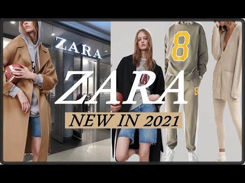 🧡ZARAใหม่ในปี 2021 พบกับลุคใหม่ที่ดูสบาย ๆ แต่มีสไตล์ในงาน Cody Zara แฟชั่นโชว์ของ Celine!