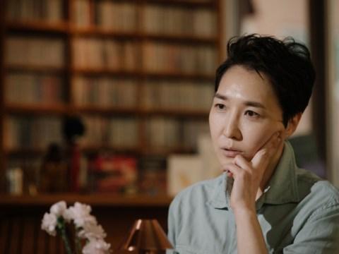 """Pesta Wanita Kim Jin-ah """"Ayo buat Seoul di mana wanita bisa hidup sendiri"""""""