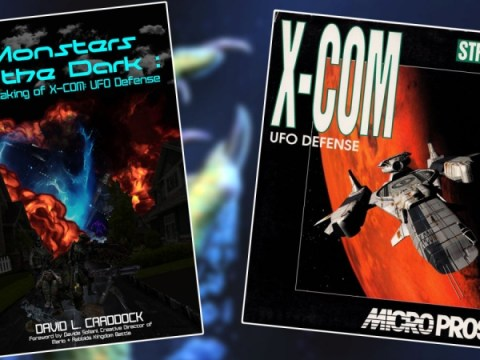 X-COM의 사랑받는 전술 게임 플레이가 제대로 작동하는 데 몇 달이 걸렸습니다.