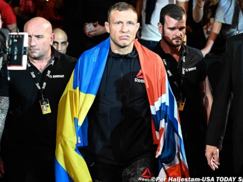 Jack Hermansson vs. Edmen Shahbazyan, UFC 262 라인업에 추가