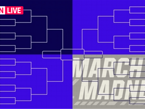 March Madness 2021 실시간 스코어, 결과, 금요일 1 라운드 NCAA 토너먼트 경기 하이라이트