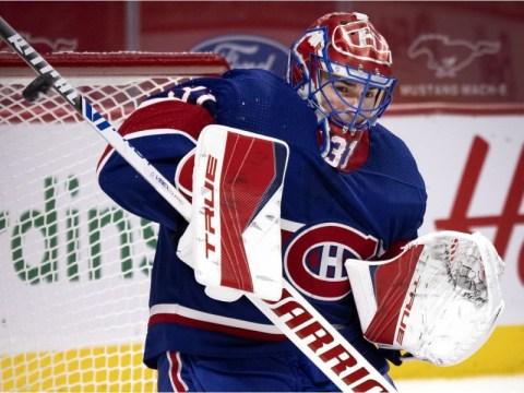 Canadiens Game Day : Habs를위한 하룻밤에 두 가지 기적