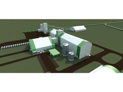 Gensource, Tugaske 프로젝트를 요약 한 NI 43-101 기술 보고서 완성 발표