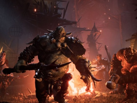 D20 Beat : Smashing Dark Alliance의 Verbeeg Jamboree