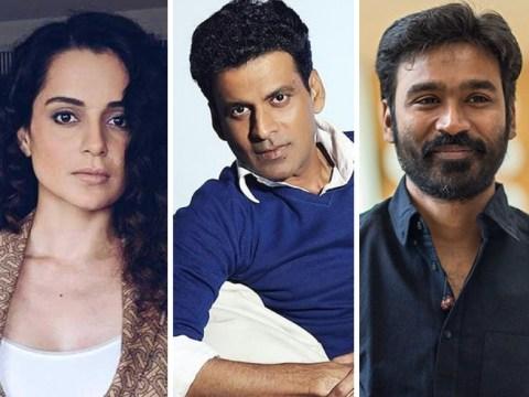 제 67 회 National Film Awards : Kangana Ranaut, Manoj Bajpayee, Dhanush 가방 최고 영예