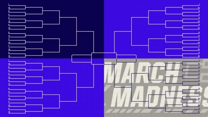 3 월 Madness 오늘 일정 : 월요일 2 라운드 NCAA 토너먼트 게임의 시간, 채널, 점수