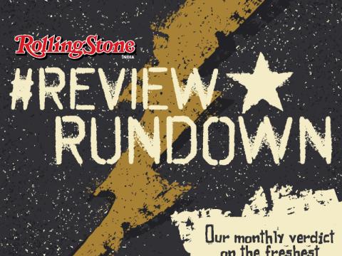 #ReviewRundown : 2021 년 3 월