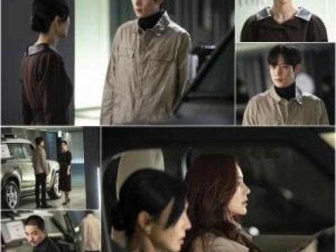 'Penthouse 2' Eugene, Kim So-yeon, Kim Young-dae, pertemuan tempat parkir rahasia