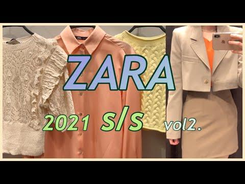 Zara /春季新款/第3部分/培训/针织/衬衫/军装/西装外套/短裤/漂亮的春季服装