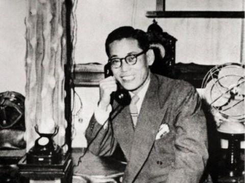 Samsung, 83 tahun berdiri hari ini…  Saya mengirimkannya diam-diam tanpa acara terpisah