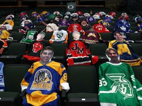 Minnesota Boys 'Hockey State Tournament 2021 : 미리보기, 일정, 실시간 스트림, 볼만한 최고 선수