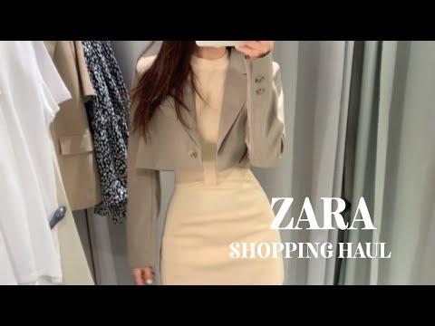 21 Весна / Лето Весна ZARA Howl & Zara: весенняя новая одежда, весенний лукбук моды Howl, повседневный образ, рекомендации по выбору начального образа, весенняя модная коллекция ZARA