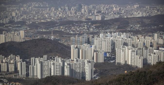 [Wawasan Lee Jong-Woo] Saat kenaikan melambat, apartemen menjadi mencurigakan