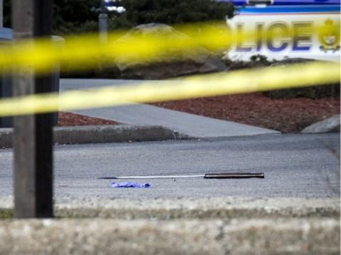 SIU, 오타와 경찰이 칼을 든 남자를 쏘고 조사
