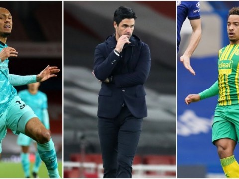 리버풀, 프리미어 리그 승자와 패자 정상으로 복귀