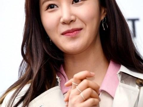 Yuri Girls 'Generation menjadi 12,8 miliar pemilik bangunan