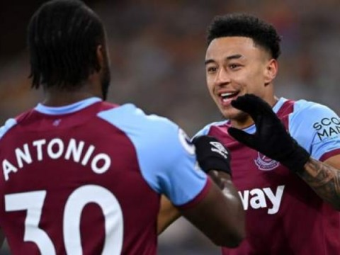 Wolverhampton Wanderers 2-3 West Ham : Jesse Lingard stunner는 Hammers의 승리를 돕습니다.
