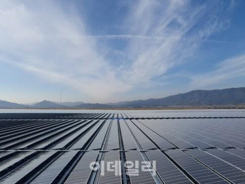 [Eksklusif] Jangan tanya: Setelah konstruksi surya, badai …  'Pembangunan terbatas' di Sinanseodo setelah Pulau Jeju