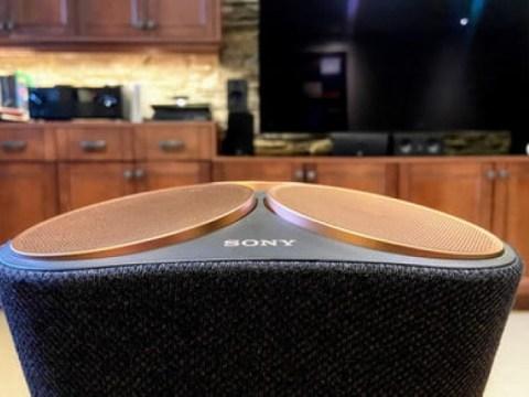 소니 SRS-RA5000 스피커 리뷰 : 값 비싼 실험
