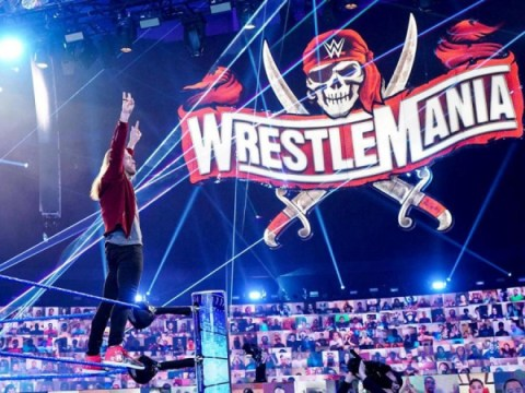 WWE WrestleMania 37 카드, 경기, 시작 시간, 2021 날짜, 경기 카드, 뉴스, 소문, 위치