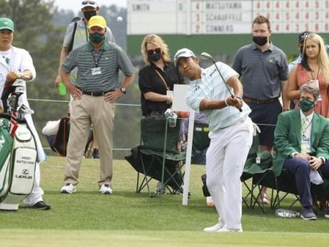US Masters 리더는 언제 최종 라운드를 시작합니까?  Augusta의 일요일 티타임