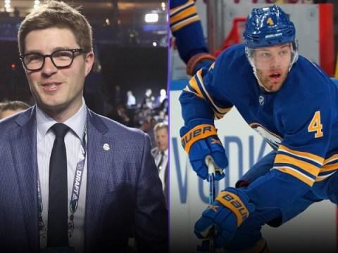 NHL 거래 마감 2021 년 승자, 패자 : Maple Leafs, Islanders, Capitals가 모두 참여했습니다.  Sabres 팬은 멀리보아야합니다.