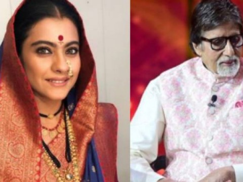 Gudi Padwa 2021: Amitabh Bachchan, Kajol และคนดังคนอื่น ๆ หลั่งไหลมาด้วยความปรารถนาของพวกเขา