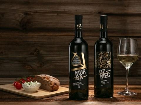 'Penemuan Kembali Eropa Timur' Anggur Hongaria dan Slovenia [Kemanusiaan Minuman Keras Myeongwook]