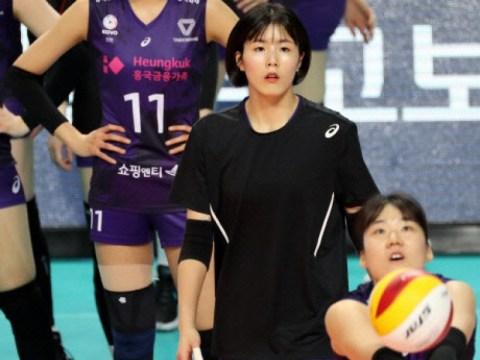 Jae-young Lee dan Da-young Lee menuntut korban pelecehan