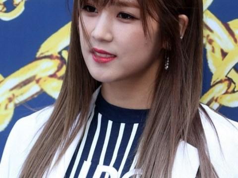 "Park Cho-rong A Pink dituduh tidak bersalah, ""Minta Maaf"""