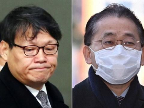 [Editorial] Keterlibatan Sekretaris Dinas Sipil dalam 'Kasus Kim Hak' …  Investigasi tanpa tempat perlindungan
