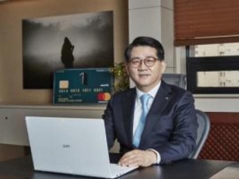 Presiden Hana Card Jang Gyeong-hoon mengundurkan diri setelah meninggalkan masa jabatannya selama 1 tahun