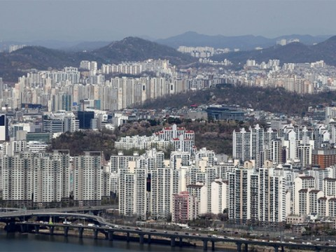 Untuk mengantisipasi deregulasi dan pemilihan ulang…  Stabilitas pasar apartemen Seoul