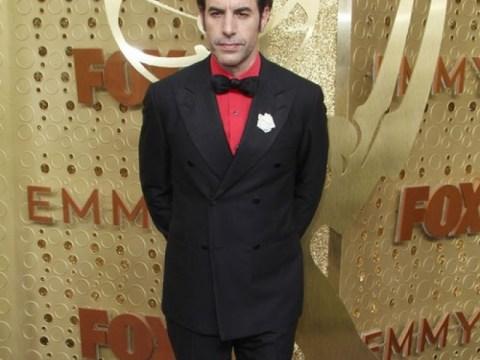ภาพยนตร์เรื่องต่อมาของ Borat ได้รับการเสนอชื่อชิงรางวัล MTV Movie & TV Awards ถึงสามครั้ง