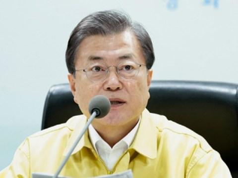 文, Mengadakan pertemuan estafet karantina / ekonomi…  Upaya untuk memulihkan kekuatan administrasi negara