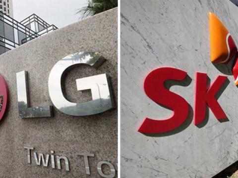 Sengketa baterai LG-SK memanas …  Veto D-2 Biden menyentuh