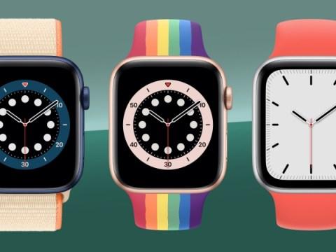 최고의 Apple Watch 밴드 2021 : 최고의 Apple 웨어러블 스트랩 선택