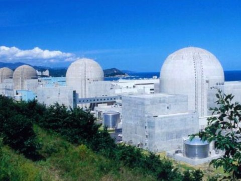 Memeriksa 170 katup pengaman yang tidak memenuhi persyaratan pembelian di 17 pembangkit listrik tenaga nuklir