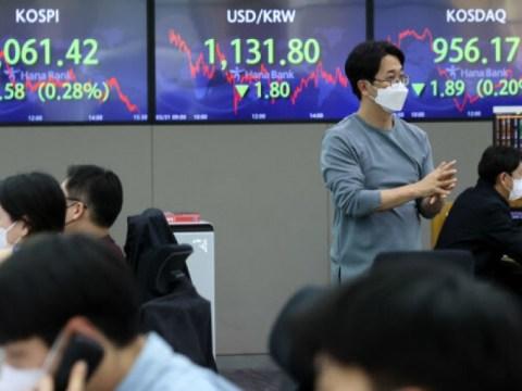 Diferensiasi harga saham dilihat dengan melihat nilai tukar