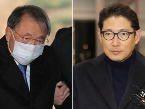 Donasi keluarga Hyosung dan pajak transfer untuk Cho Seok-rae dan Cho Hyun-jun menurun sebesar 21,1 miliar