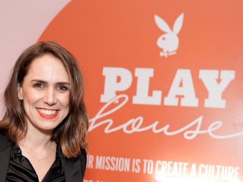 Playboy is seizing on NFTs as its next big revenue opportunity (PLBY)