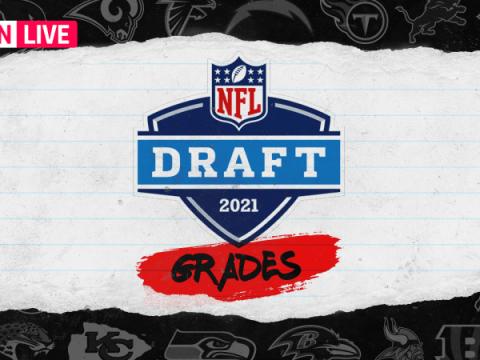 NFL 초안 2021 학년 : 1-3 라운드의 모든 선택에 대한 실시간 결과 및 분석