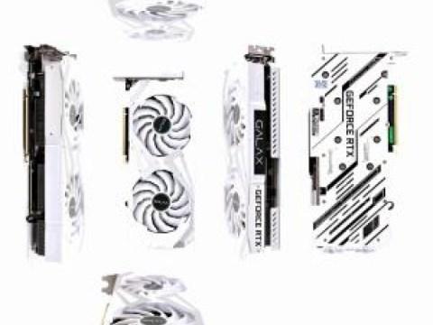 GeForce RTX 3060: планирование, часть 1, дифференциация каждого продукта