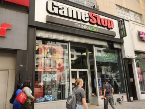 CEO Gamestop George Sherman mengundurkan diri