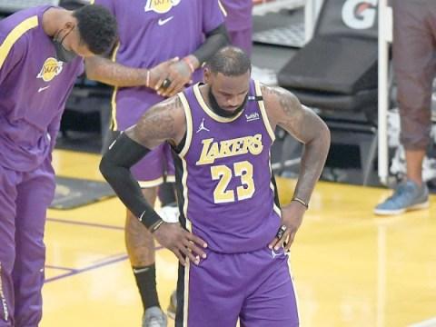 ภาพเพลย์ออฟของ NBA อันดับตัวเลขมหัศจรรย์: Lakers, Mavs, Blazers ทุกคนเชื่อมโยงกับการแข่งขันรอบเพลย์อิน