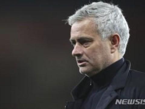 Tim Sohn Heung-min Tottenham, pengumuman manajerial Mourinho