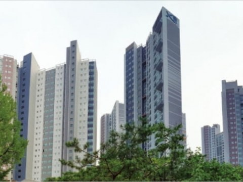 Apartemen yang tidak terjual melebihi 1,8 miliar …  Harga rumah Manli-dong 'sial'